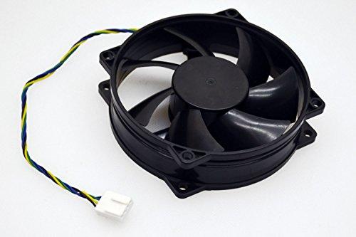 heatsink round fan replacement