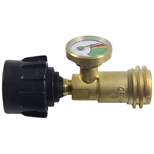DOZYANT Gauge Heater Propane Appliances product image
