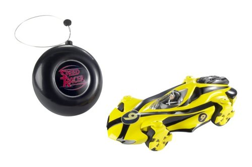 Mattel: HOT WHEELS R/C Speed Racer RACER X GT Radio Control Vehicle -