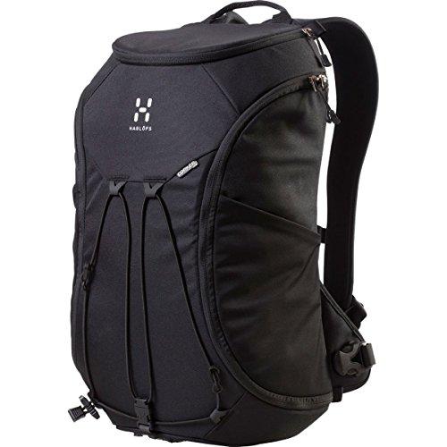 Haglofs Corker Large 20L Backpack True Black/True Black, One Size from Haglofs