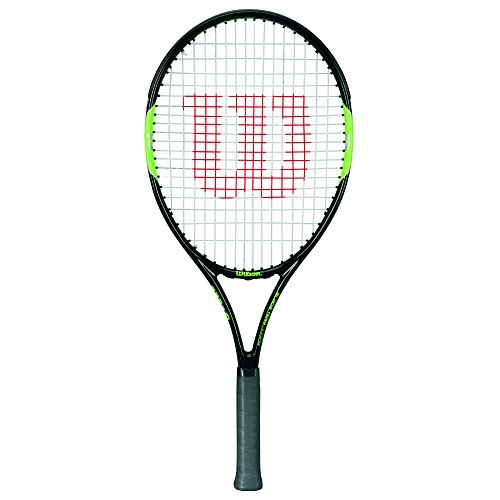 Wilson Blade Team 25 Junior Tennis (Team Tennis Racket)