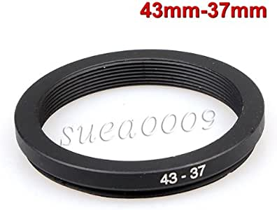 Century 37mm to 43mm Step-Up Ring