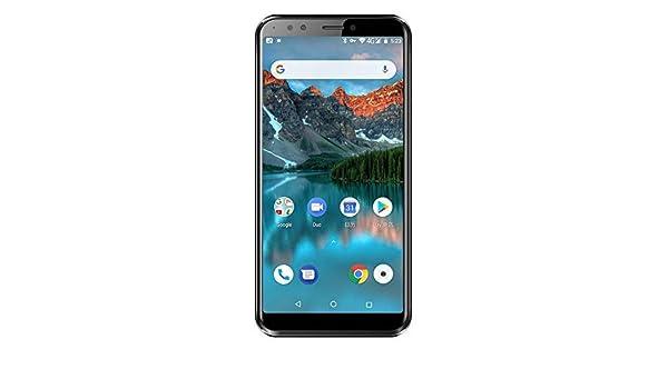 iLA X2 Smartphone,Telefono Moviles Libre Sim Doble,4GB RAM 64GB ...