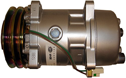 4seasons ac compressor - 1
