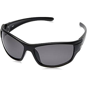 Fastrack Polarized Sport Men's Sunglasses – (P382BK2P|68|Black Color)