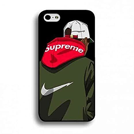 coque iphone 8 silicone supreme