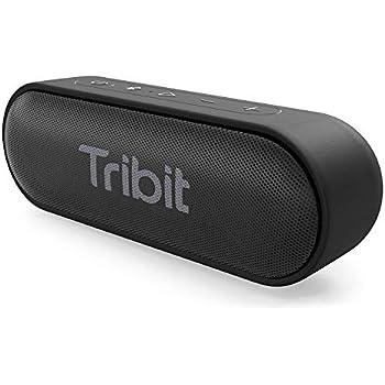 Tribit XSound Go waterproof Speakers 2022