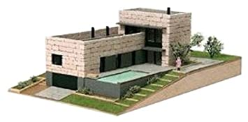domus 8340601 kit de loisir maquette maison vilomara domus