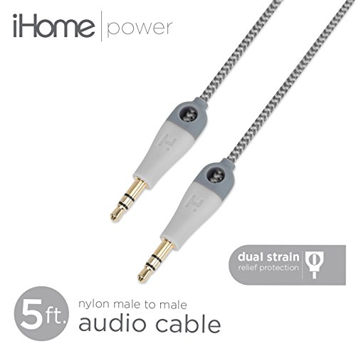 iHome Other Cable Universal Smartphones