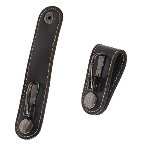 Leather Belt Clip