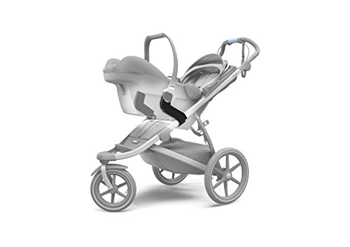 Best Outdoor Double Stroller - 9