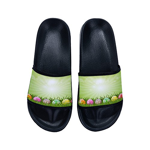L 39 Pantofole EU Irma00Eve Donna M Nero qw0txxf4IU