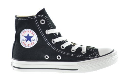 Converse C/T All Star Hi Little Kids Fashion Sneakers Black 3j231-2.5 ()