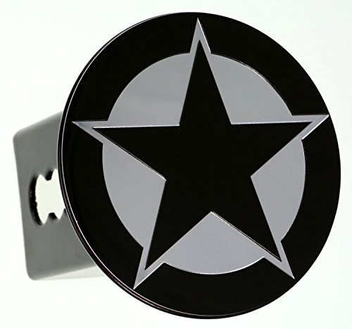 US-Military-Metal-Emblem-on-Metal-Trailer-Hitch-Cover