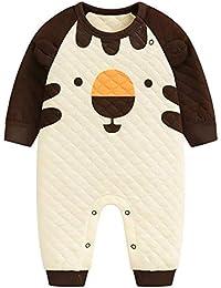 274a0c5899dc Browns Baby Boys  Bodysuits