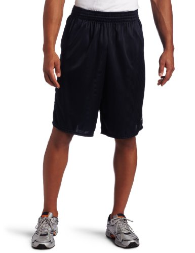 Champion Men's Crossover Short, Navy, X-Large