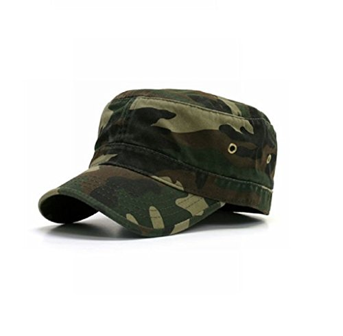 ZZYZX Magic Washed Military Hat product image