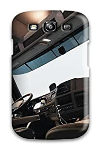 New ESvukOr4663uAmbq New Volvo Fh Tpu Cover Case For Galaxy S3