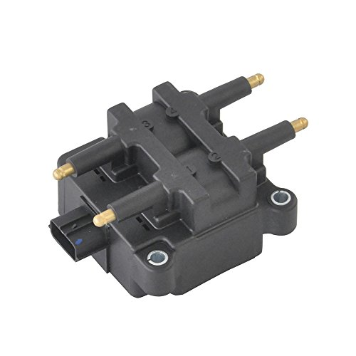 99 impreza ignition coil - 8