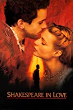 Filmcover Shakespeare in Love
