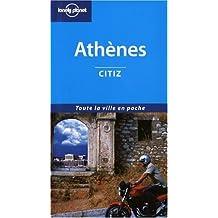 Athenes (citiz) -1e ed.