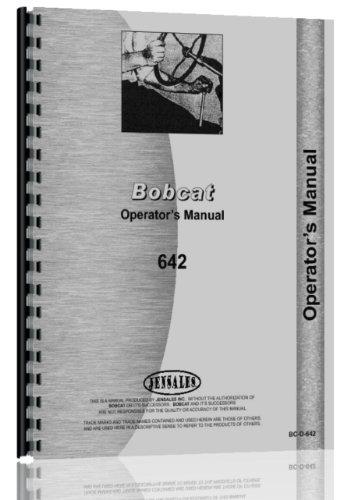 bobcat-642-operators-manual