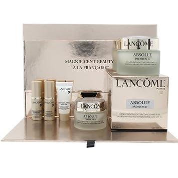 Ml Coffret Crème 50 5 Lancôme Jour Premium De Pièces Bx Aj5LR4
