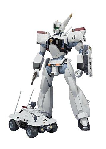 Bandai Hobby Robot Spirits Ingram 1