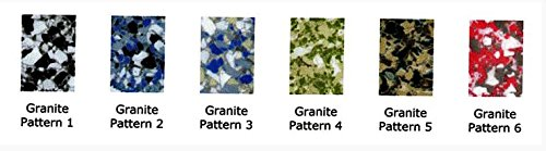 Armor Granite Garage Floor Epoxy Half Kit Standard