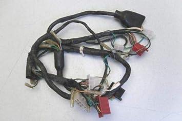 Amazon.com: #0147 Honda CM400 cm 400 Electrical Wiring Harness/Loom:  Automotive | Cm400 Wiring Harness |  | Amazon.com