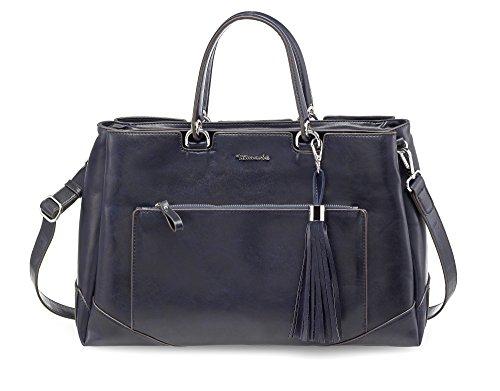 Tamaris Melanie Business Bag, Borsa Donna 42 x 26 x 10 cm (BxHxT)