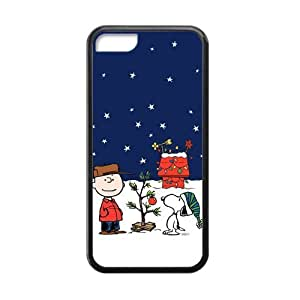[Accessory] iPhone 6 4.7'' Case, [christmas] iPhone 6 4.7'' Case Custom Durable Case Cover for iPhone6 4.7'' TPU case (Laser Technology)