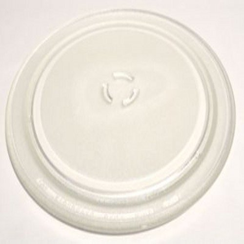 JE 4455915 Whirlpool Gold Kenmore GE Kitchen Aid Microwave Glass plate tray 4455915