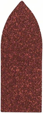 Red Bosch Professional 2608605166 Wood Velcro Sanding 32mm G40