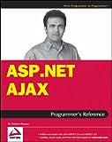 ASP.NET AJAX, Shahram Khosravi, 047010998X