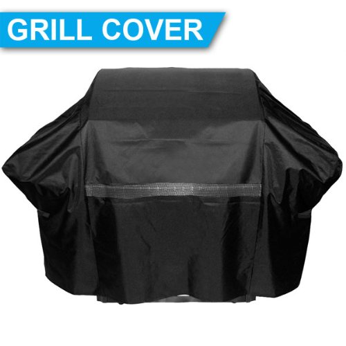 FH-GC801 High Quality Grill Cover 65 inches M