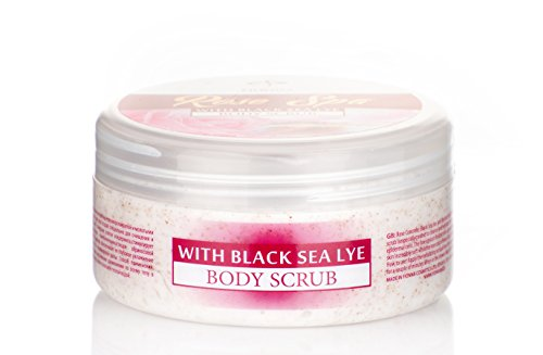 Rose Body Scrub - 6