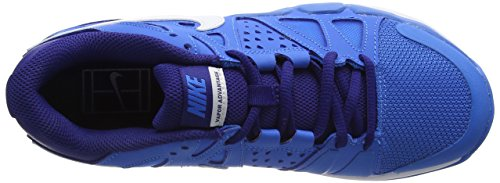 Blue Donna Advantage Blue Blu 414 NIKE Tennis da Scarpe Air Vapor YpTpSv