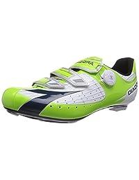 Diadora Vortex Comp Cycling Road Shoe