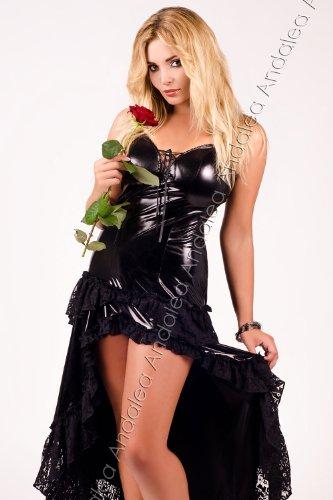 Andalea - Vestido - envolvente - para mujer