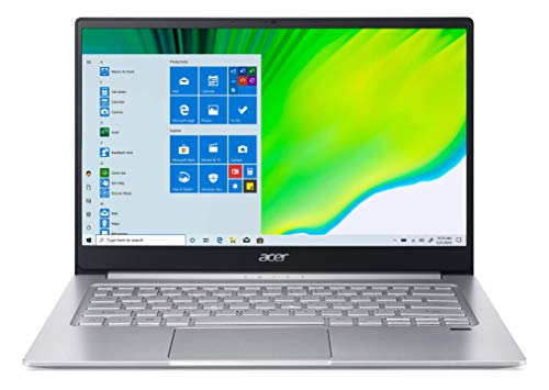 Acer Swift 3 AMD Ryzen 5 4500U 14-inch Display Ultra Thin and Light Laptop