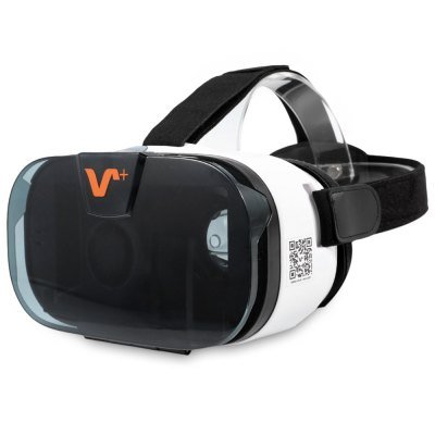 V 3D VR Glasses for 4 6.5 inch Smartphone