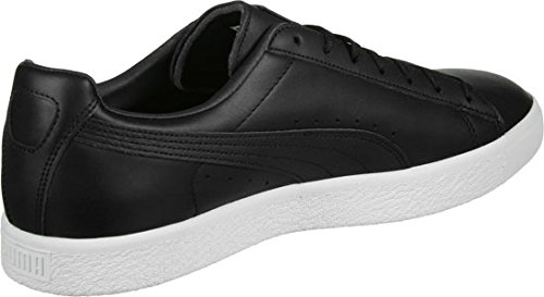 Puma Uk Formatori Clyde 9 Naturali Nero zUz8Hq