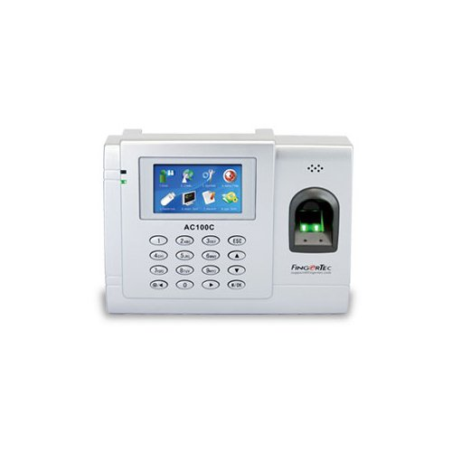 Fingertec Biometric Time and Attendance System by Fingertec USA
