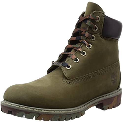 Top Olive Green Timberland Boots: Amazon.com #IN65