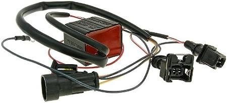 300ie MP3 250ie POLINI Maxi Hi-Speed Variomatik f/ür Piaggio Carnaby 300ie