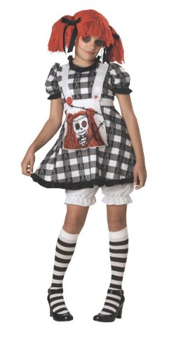 Tragedy Anne Costume Size: 12-14 -