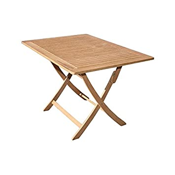 Boistable Pliante X En Table Catar 120 80table Jardin De MzUGSpqV