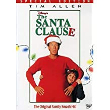 The Santa Clause (Special Edition) (Bilingual)