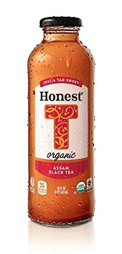 Honest Tea Assam - 16 ounce - 12 per case. ()